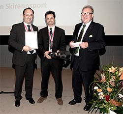 Michael-Jäger-Preis 2015 - PD Dr. Peter Brucker