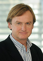Prof. Dr. Stefan Nehrer