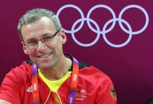 Sportarzt des Jahres 2017 - Dr. med. Hans-Peter Boschert (Freiburg)